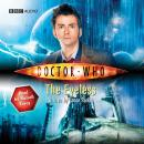 Doctor Who: The Eyeless, Lance Parkin