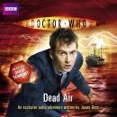 Doctor Who: Dead Air, James Goss
