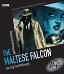 Radio Crimes: The Maltese Falcon Audiobook