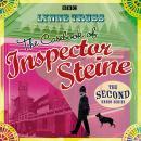 The Casebook Of Inspector Steine Audiobook