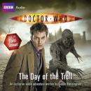 Doctor Who: The Day of the Troll, Simon Messingham