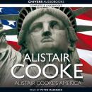 Alistair Cooke's America Audiobook