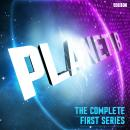 Planet B  The Complete Series 1 (BBC Radio 4 Extra) Audiobook