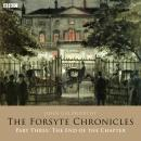 Forsyte Chronicles Part Three: The End Of The Chapter, John Galsworthy