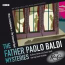 Father Paolo Baldi Mysteries: Miss Lonelyhearts & The Emerald Style, Barry Devlin