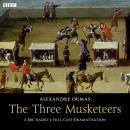 The Three Musketeers Audiobook