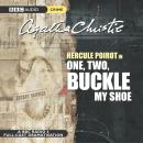 One, Two Buckle My Shoe Audiobook