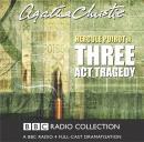 Three Act Tragedy Audiobook