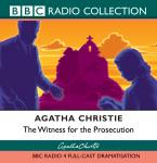 The Witness For Prosecution Audiobook
