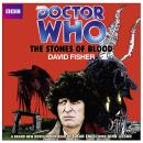 Doctor Who: The Stones of Blood, David Fisher