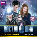 Doctor Who: The Gemini Contagion, Jason Arnopp