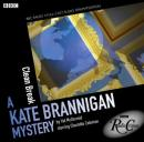 Kate Brannigan  Clean Break (BBC Radio Crimes), Val McDermid