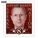 Jeremy Hardy Speaks To The Nation  The Complete Series 8 Audiobook