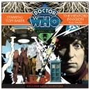 Doctor Who Serpent Crest 4: The Hexford Invasion, Paul Magrs