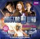 Doctor Who: Nuclear Time, Oli Smith