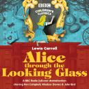 Alice Through the Looking Glass Audiobook