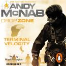 DropZone: Terminal Velocity Audiobook