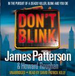 Don't Blink Audiobook