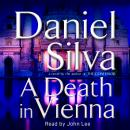 Death in Vienna, Daniel Silva