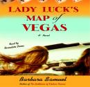 Lady Luck's Map of Vegas, Barbara Samuel