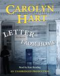 Letter From Home, Carolyn Hart
