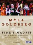 Time's Magpie: A Walk in Prague Audiobook