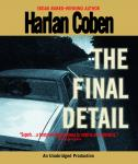 Final Detail: A Myron Bolitar Novel, Harlan Coben