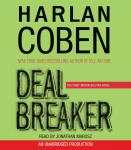 Deal Breaker: The First Myron Bolitar Novel Audiobook