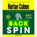 Back Spin Audiobook