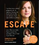 Escape, Laura Palmer, Carolyn Jessop