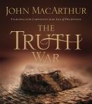 The Truth War: Fighting for Certainty in an Age of Deception Audiobook