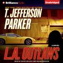 L.A. Outlaws Audiobook