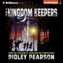 Kingdom Keepers, Ridley Pearson