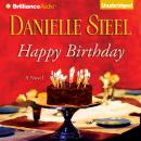 Happy Birthday, Danielle Steel