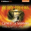 Gypsy Morph, Terry Brooks