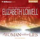 Woman Without Lies, Elizabeth Lowell