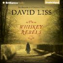 The Whiskey Rebels Audiobook