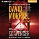 Scavenger Audiobook