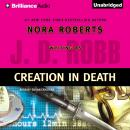 Creation in Death, J. D. Robb