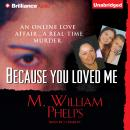 Because You Loved Me Audiobook