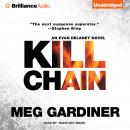 Kill Chain, Meg Gardiner