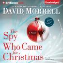 The Spy Who Came for Christmas Audiobook