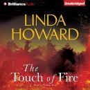 Touch of Fire, Linda Howard
