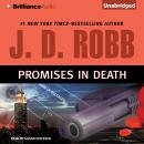 Promises in Death, J. D. Robb