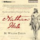 Nathan Hale, M. William Phelps