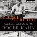 A Flame of Pure Fire Audiobook