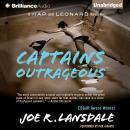 Captains Outrageous Audiobook