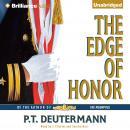 The Edge of Honor Audiobook