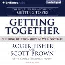 Getting Together, Scott Brown, Roger Fisher