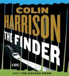 Finder: A Novel, Colin Harrison